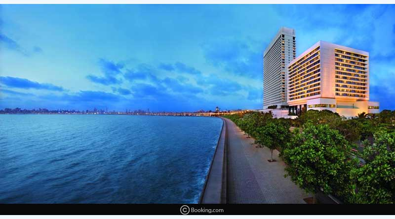 the journey of Oberoi Group of Hotels