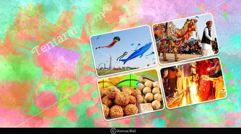 Upcoming fairs and festivals in India in January 2019