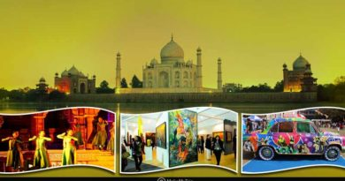 upcoming fairs and festivals in February 2019 in India