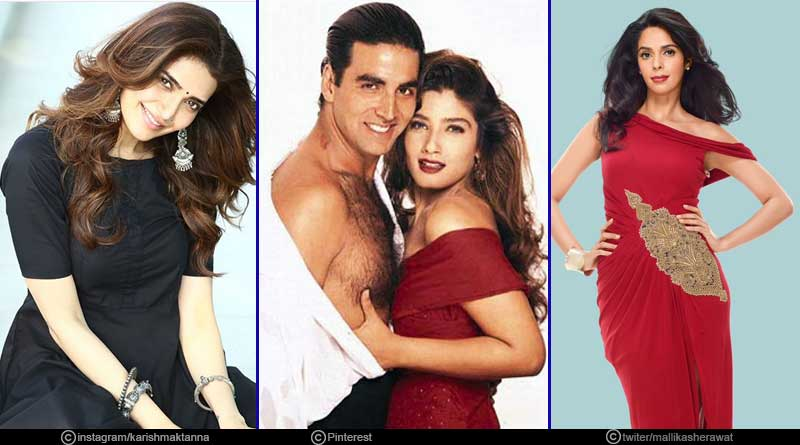 Bollywood stars breakup before marriage
