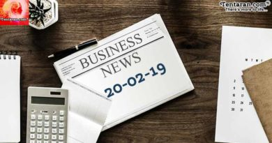 India business news headlines 20th February 2019