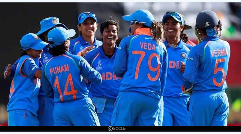 India women Cricket squad announced for England ODIs