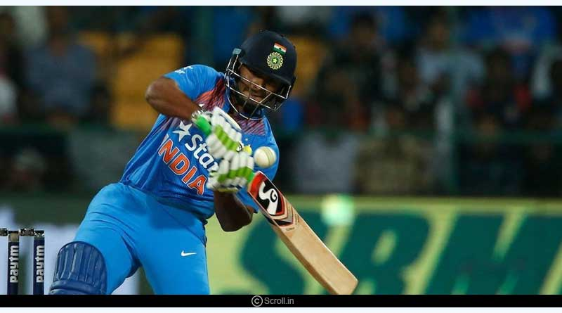 interesting facts about Rishabh Pant