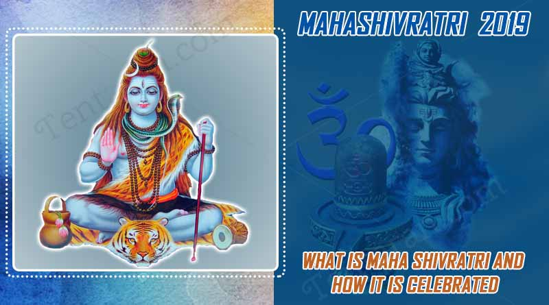 What is Maha Shivratri and how it is celebrated