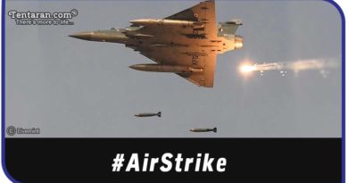 Live updates so far on IAF strikes