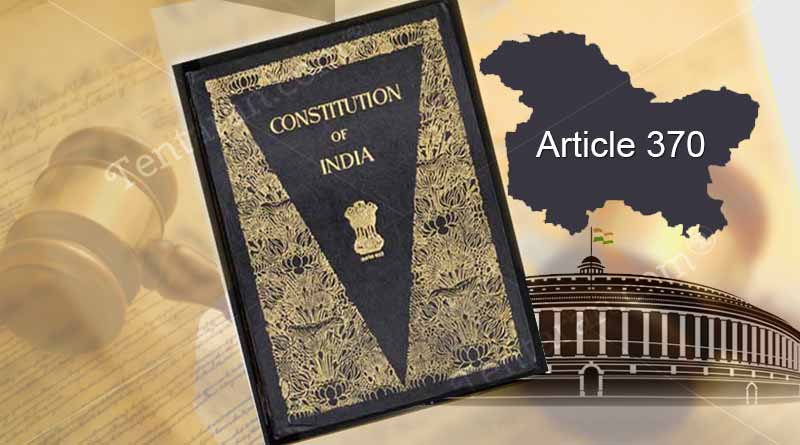 Article 370 of the Indian Constitution