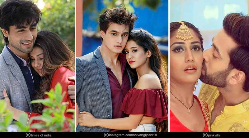 famous onscreen jodis of indian television