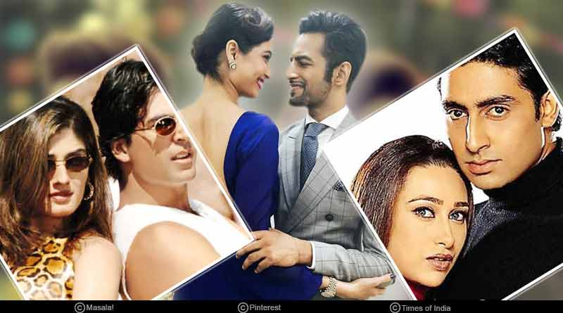 Bollywood couples who got engaged but never married each other