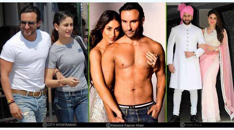 Can you guess what Kareena loves about Saif