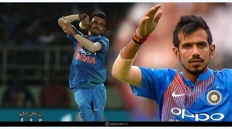 Chahal And The Spinners Fail To Impress