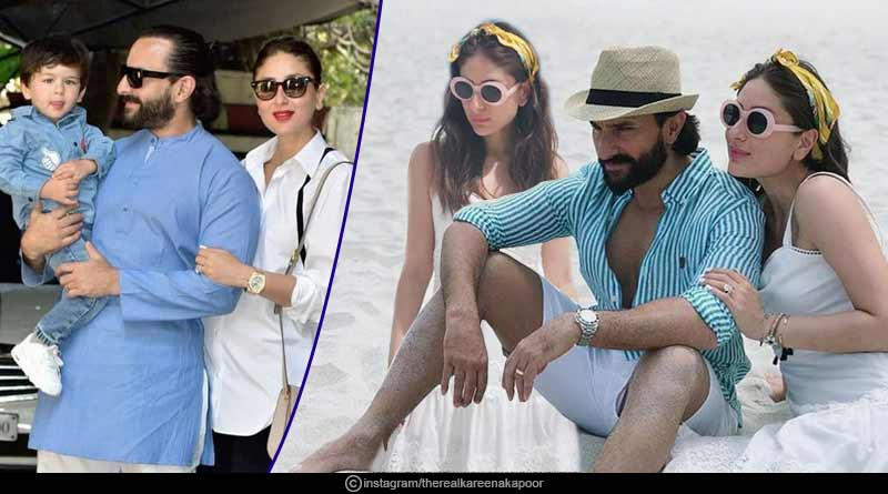 facts about Kareena Kapoor and Saif Ali Khan