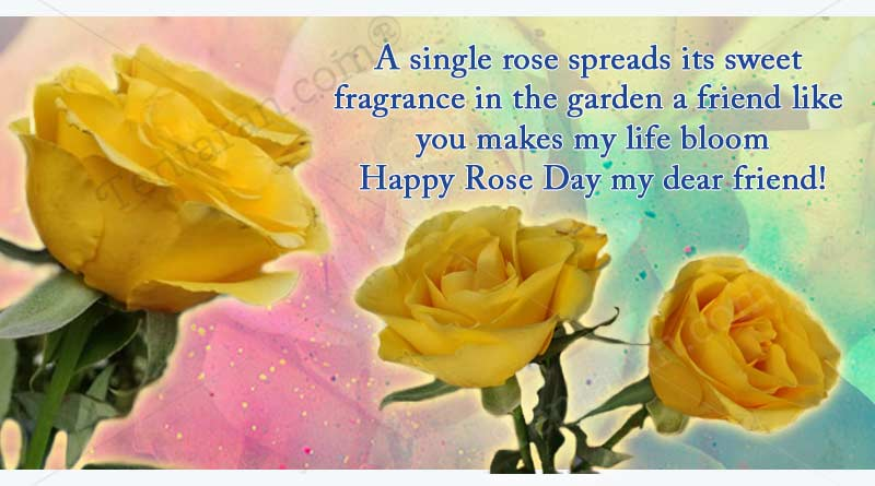 Happy Rose Day 2019 | Love Quotes for Rose Day | Rose Day images