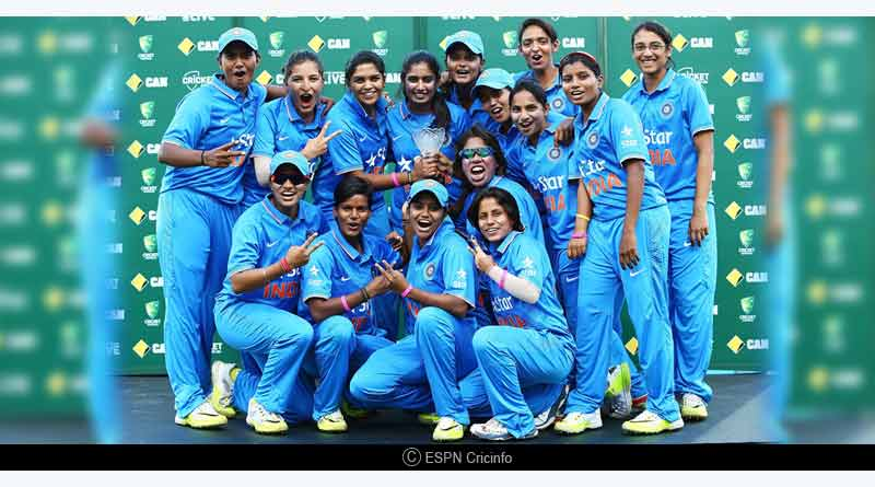 India Vs England women First ODI Preview
