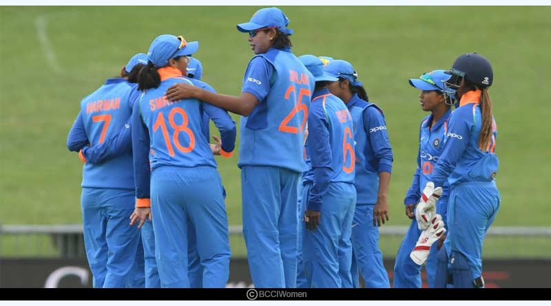 India Vs England women series schedule and squad