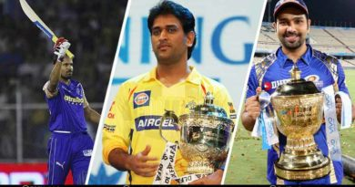 List of all the Best IPL Winners