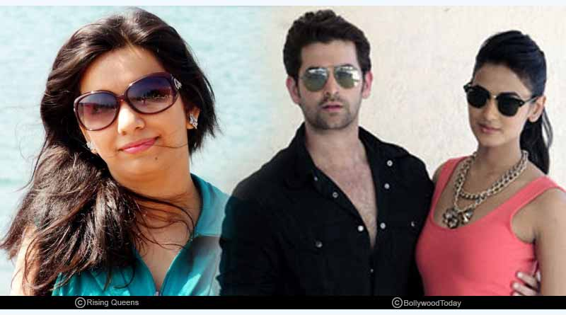 Neil Nitin Mukesh and Priyanka Bhatia