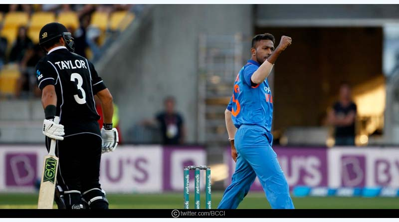 New Zealand Vs India first T20 preview