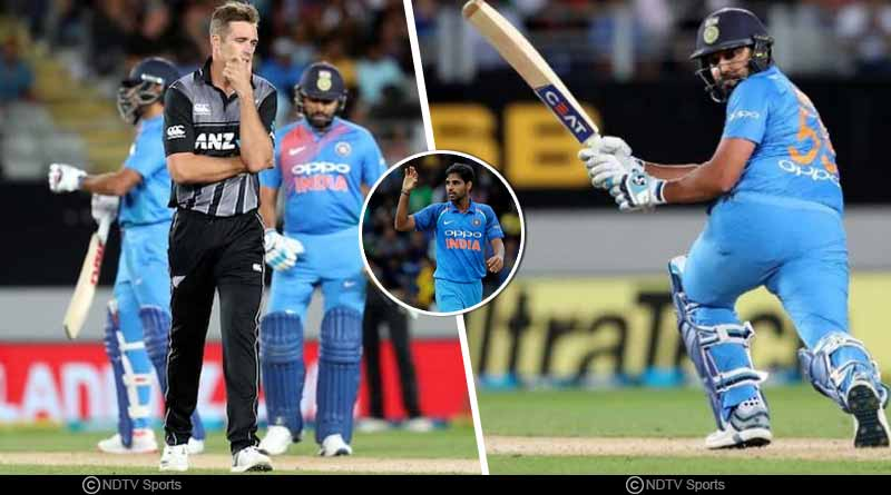 India vs NZ third T20 preview