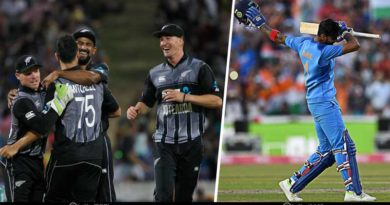 NZ Vs India T20 Series Reasons why India lost the series