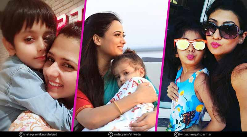 Single mothers of tv industry