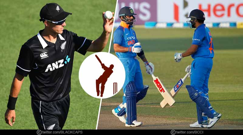 standout Indian performers in the ODI series against NZ