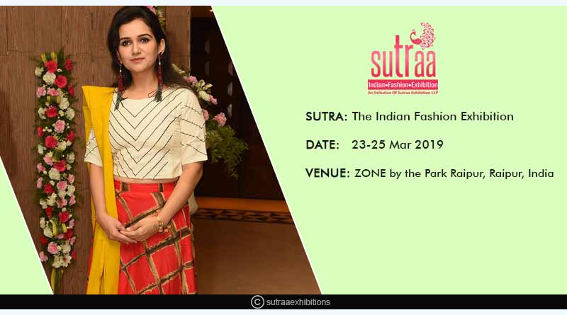 The Indian Fashion Exhibition