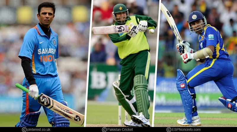 top 5 most run out players in odi