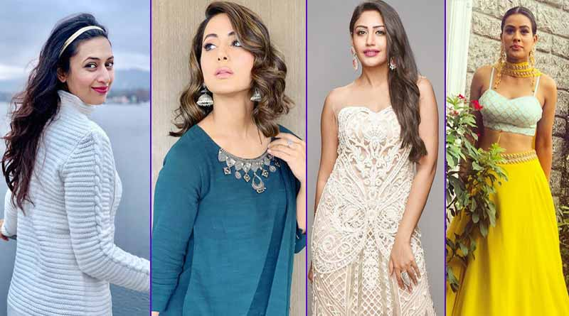 top 8 most beautiful indian tv serial actresses