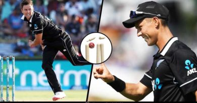 Trent Boult guides NZ to a massive win