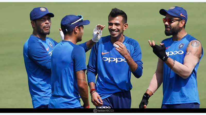 Umesh, Shankar And Kaul Fail To Justify Their Inclusion