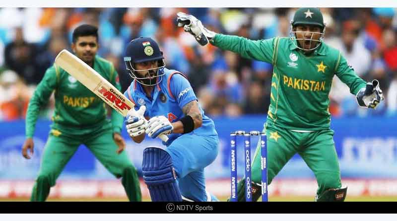 India Asked To Forfeit World Cup Match Against Pakistan