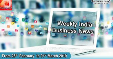 India business news headlines weekly roundup Feb 25 to March 1