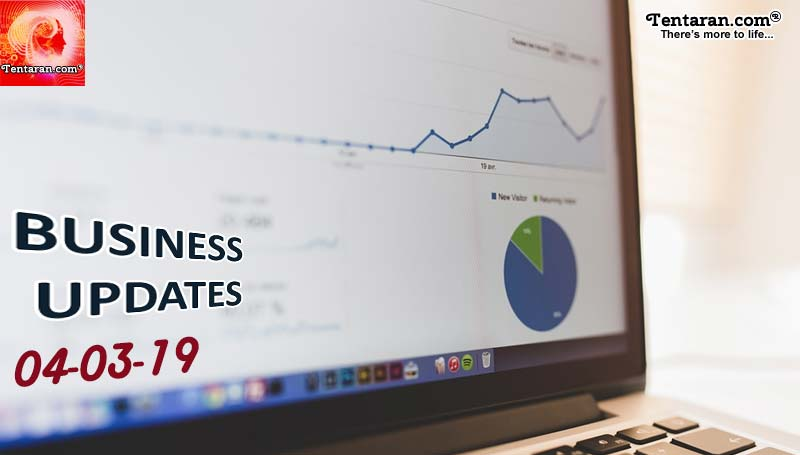 Latest India Business News Headlines 4 March 2019 Updates