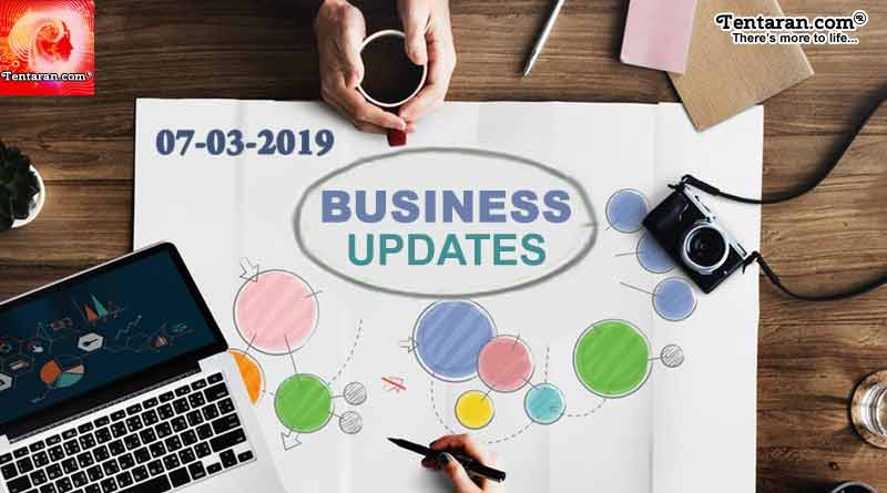 India business news headlines 7th March 2019