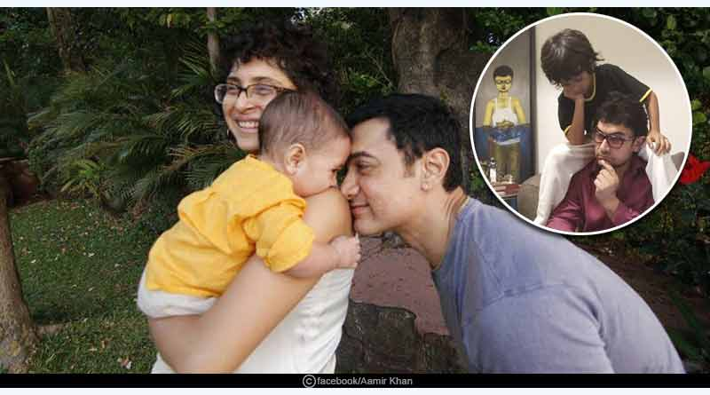 Interesting facts about Aamir khan