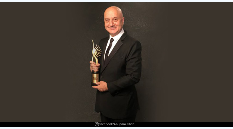 Interesting Facts about Anupam Kher