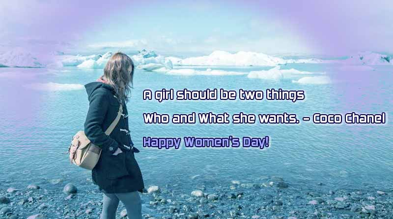 beautiful womens day quotes images