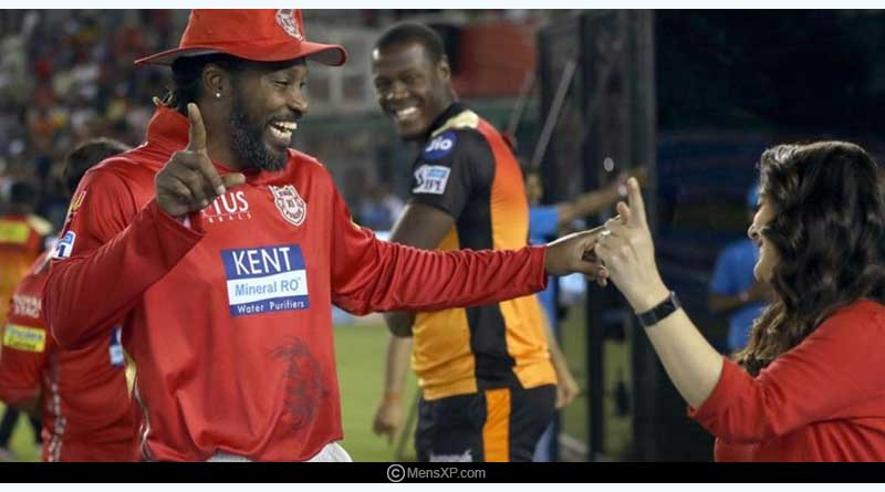 Chris Gayle Facts And Career