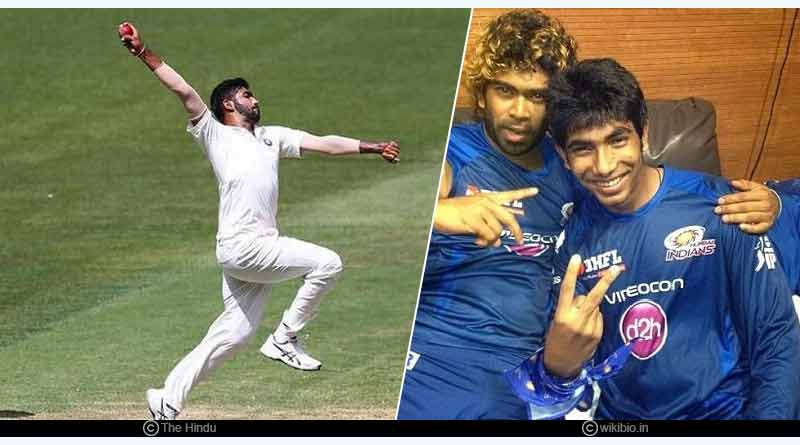 Jasprit Bumrah Facts