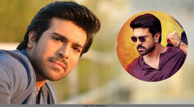 Ram Charan Teja life and achievements
