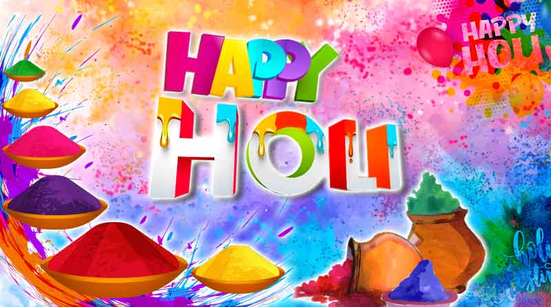 best Holi quotes with images