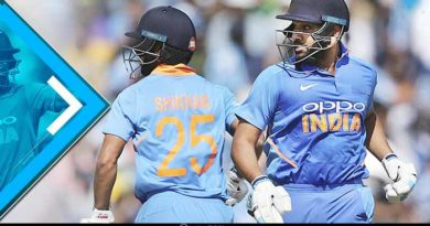 Indian underperformers in the India Vs Australia fourth ODI