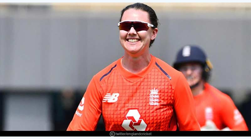 India vs England women second T20 highlights