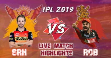 today ipl match live updates srh v rcb