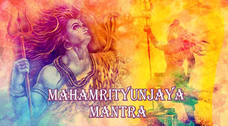 Mahamrityunjaya mantra meaning and paath