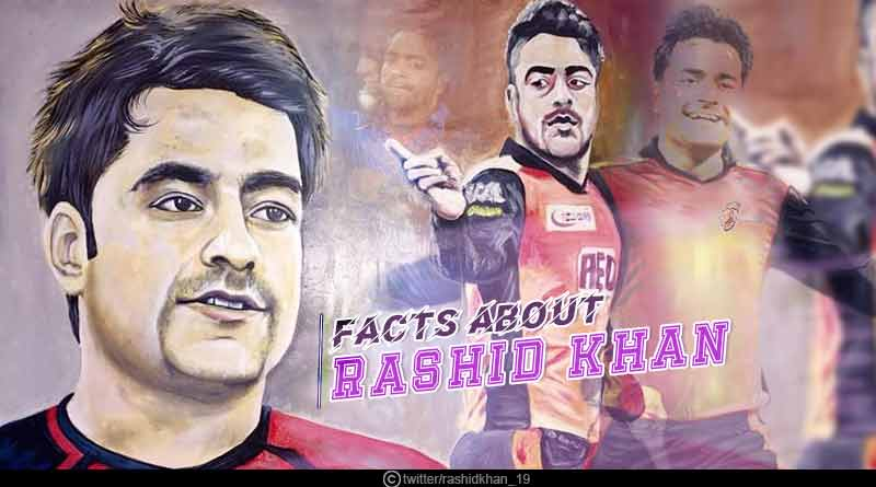Facts about Rashid Khan