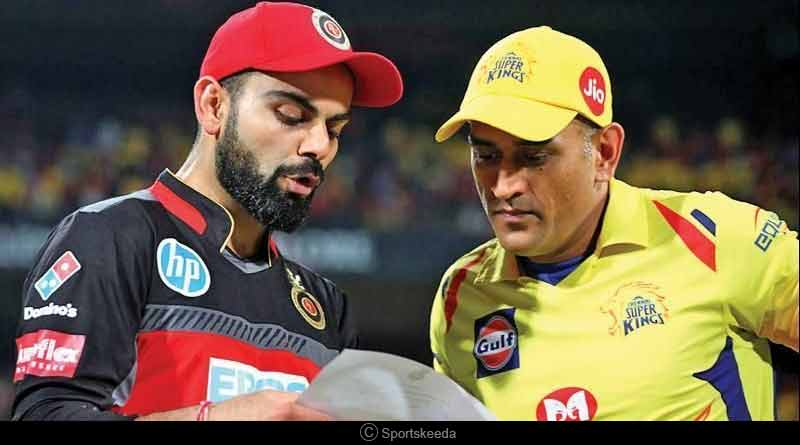 RCB Vs CSK Preview IPL 12