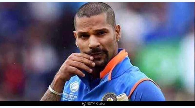 Facts about Shikhar Dhawan