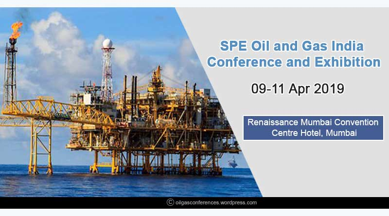 SPE Oil and Gas India Conference and Exhibition