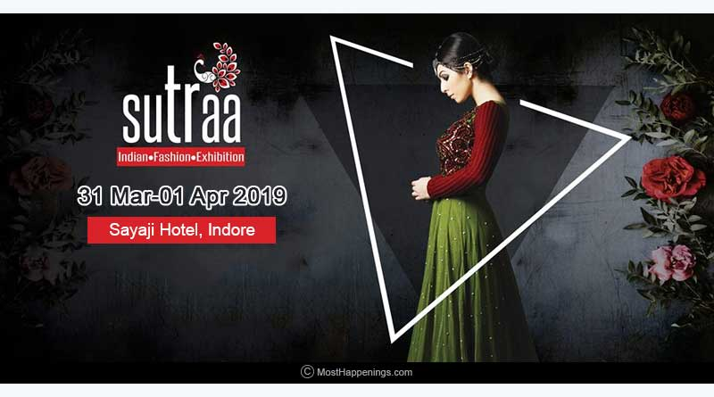 SUTRA: The Indian Fashion Exhibition